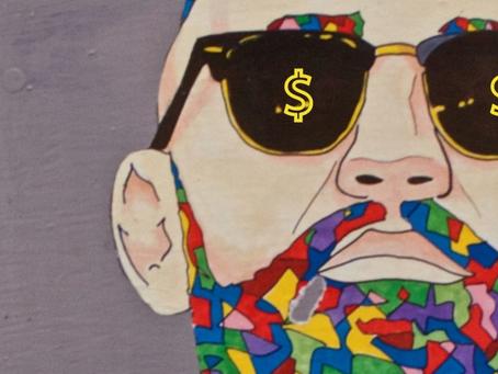 A new economic renaissance for digital art