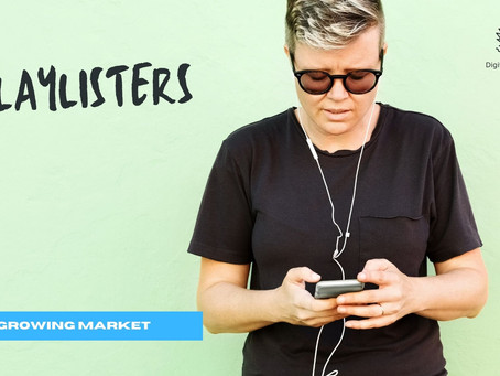 Playlister: the growing market of tastemakers