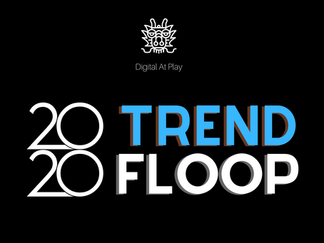 4 marketing trends that flopped in 2020