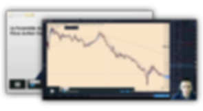 Formation au Price Action Trading CryptElite Partners