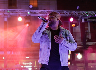 Christopher Marciano Live At Immerse 2019 Orlando