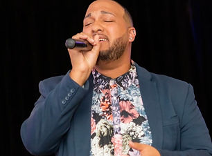 Christopher Marcino Awarded and Performed Live In Maryland for Speak Life Tour Gala