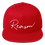 Thumbnail: Reason Snapback (White Text) - Green Undervisor