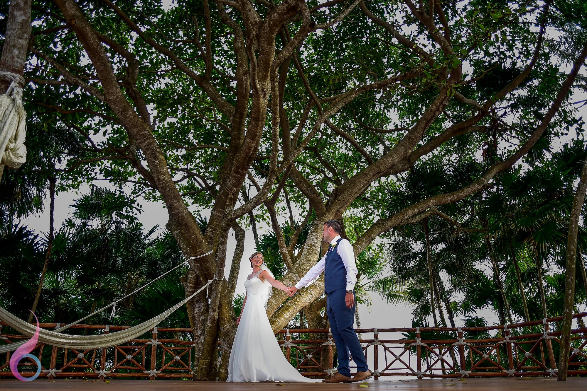 Riviera Maya Wedding Photography