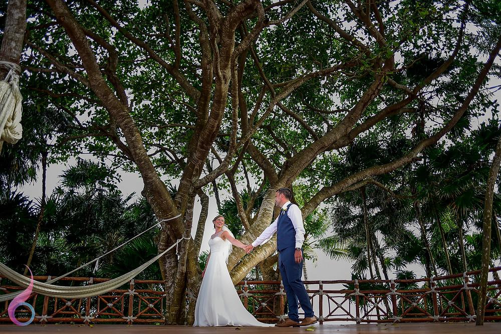 Weddings Occidental at Xcaret Destination