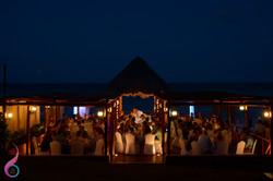 Cancun Wedding Reception