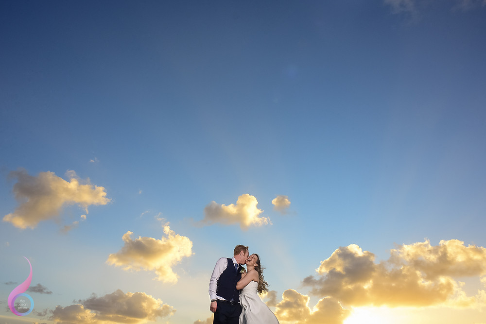 Wedding Occidental at Xcaret Destination Riviera Maya