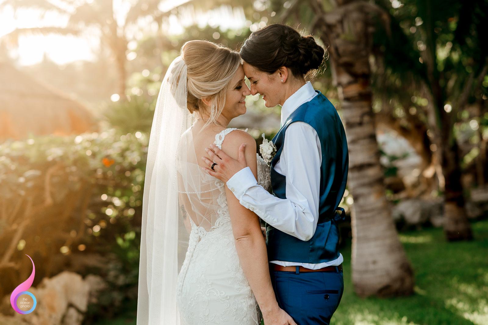 Same-Sex Marriage Mexico Riviera Maya, Xcaret