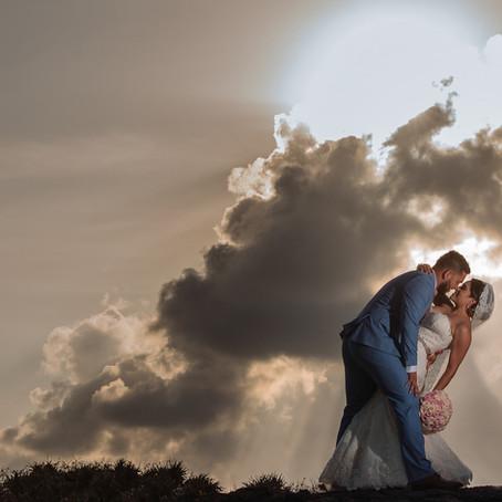 Xcaret Park Wedding Photography   Alejandra & Mark