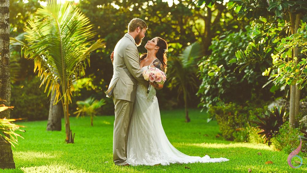 Wedding Photographer | Occidental at Xcaret Destination