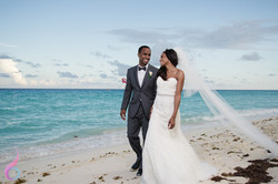 Cancun Wedding at Fiesta Americana