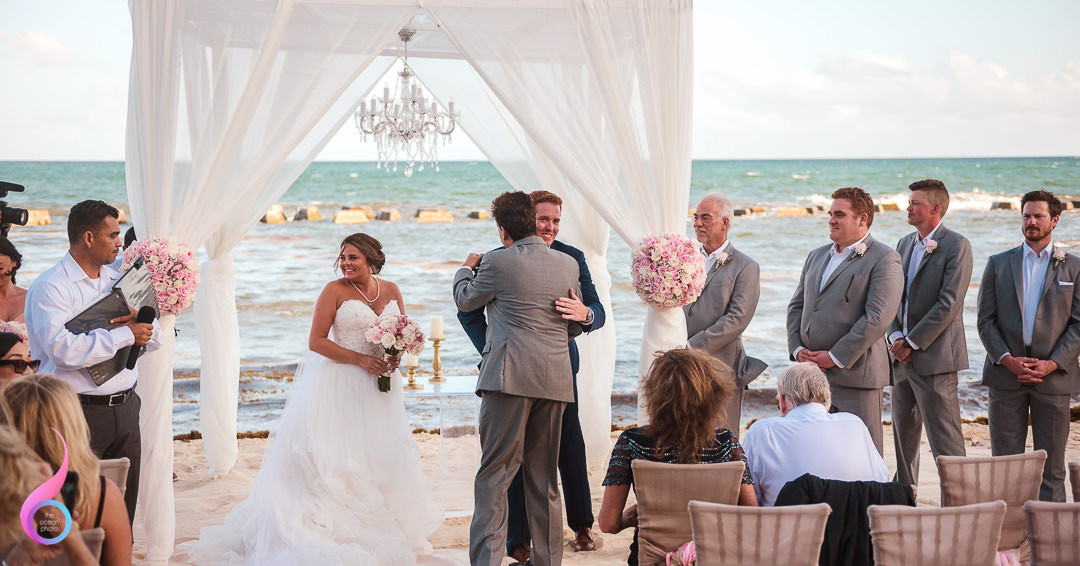 Wedding Dorado Royale Generations