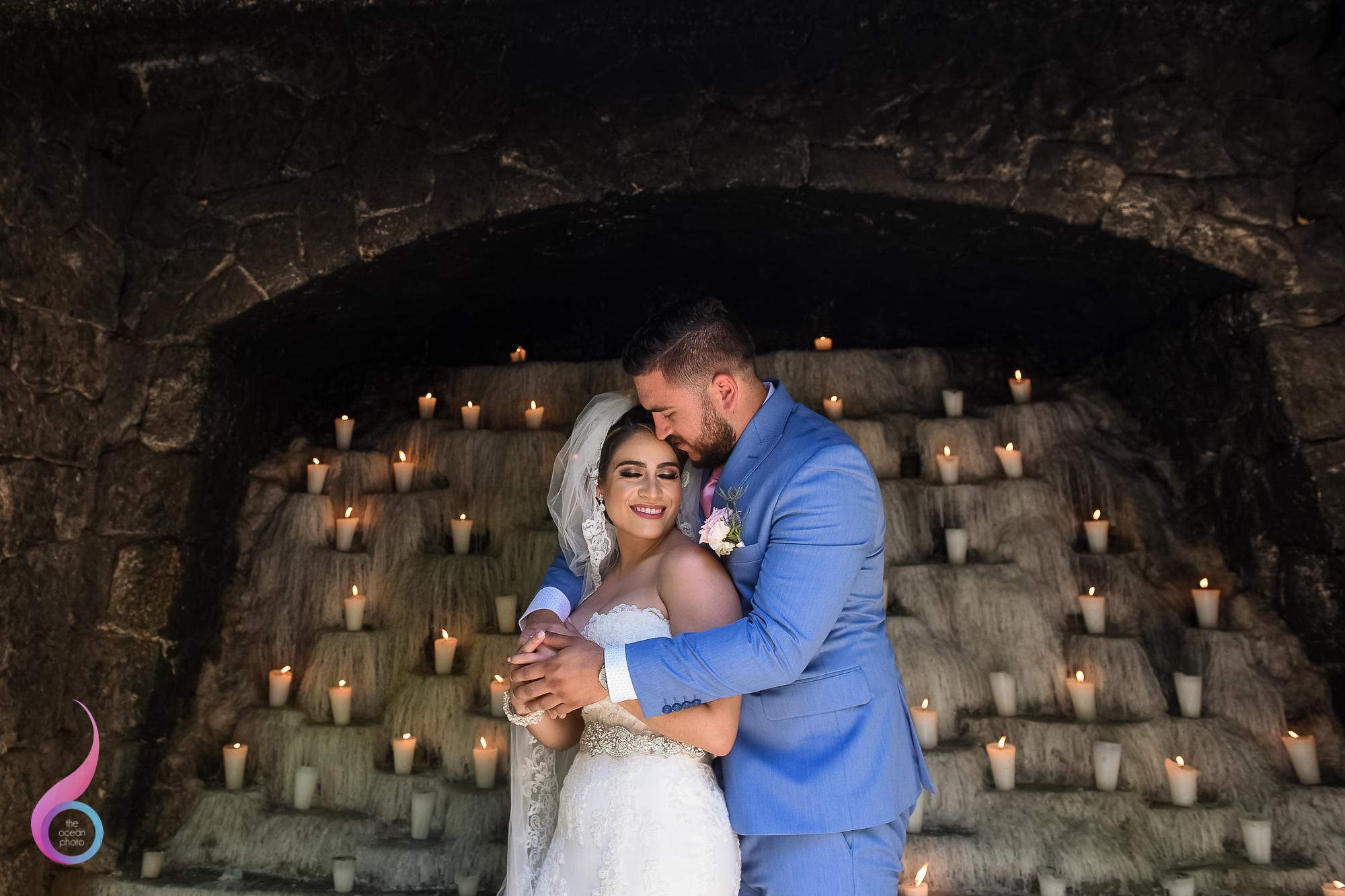 Wedding Xcaret Destinatination