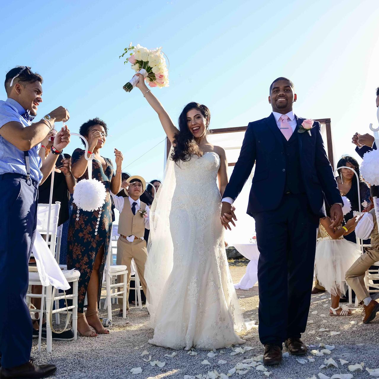Wedding Xcaret Riviera Maya