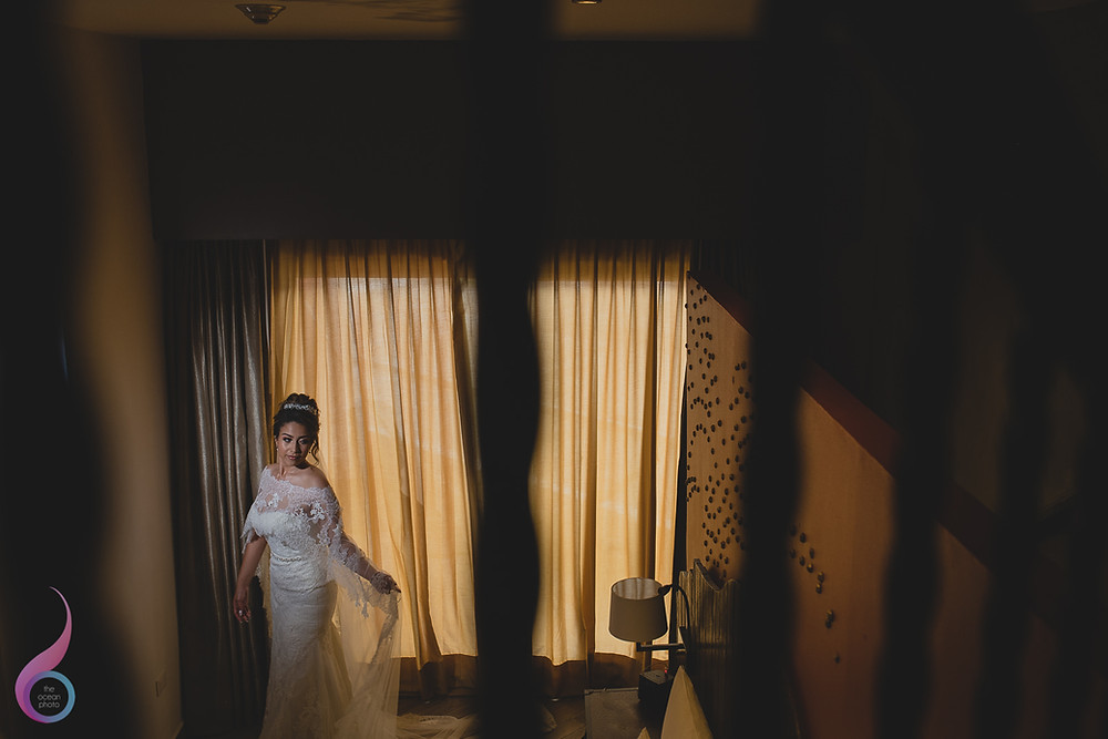 A Hard Rock Riviera Maya wedding is perfect for couples looking for a ceremony that is equally beautiful as it is fun.