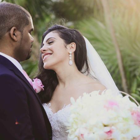 Wedding Day Occidental at Xcaret Destination   Juan & Cristina