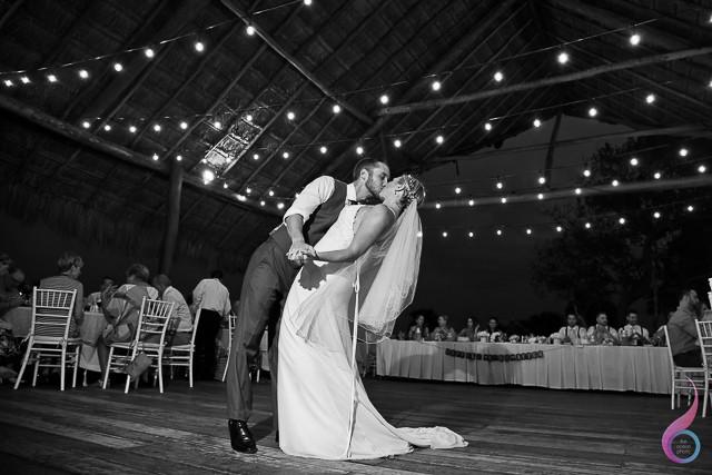 Occidental at Xcaret Destination Wedding