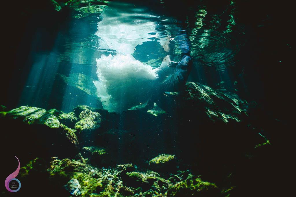 Cenote TTD