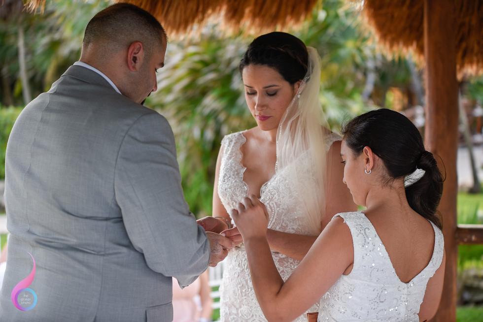Caribbean Wedding Mexico, Wedding Photography Riviera Maya, Wedding Photographer Mexico