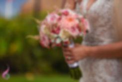 Caribbean Wedding Mexico, Wedding Photography Riviera Maya, Wedding Photographer Mexico, Flowers