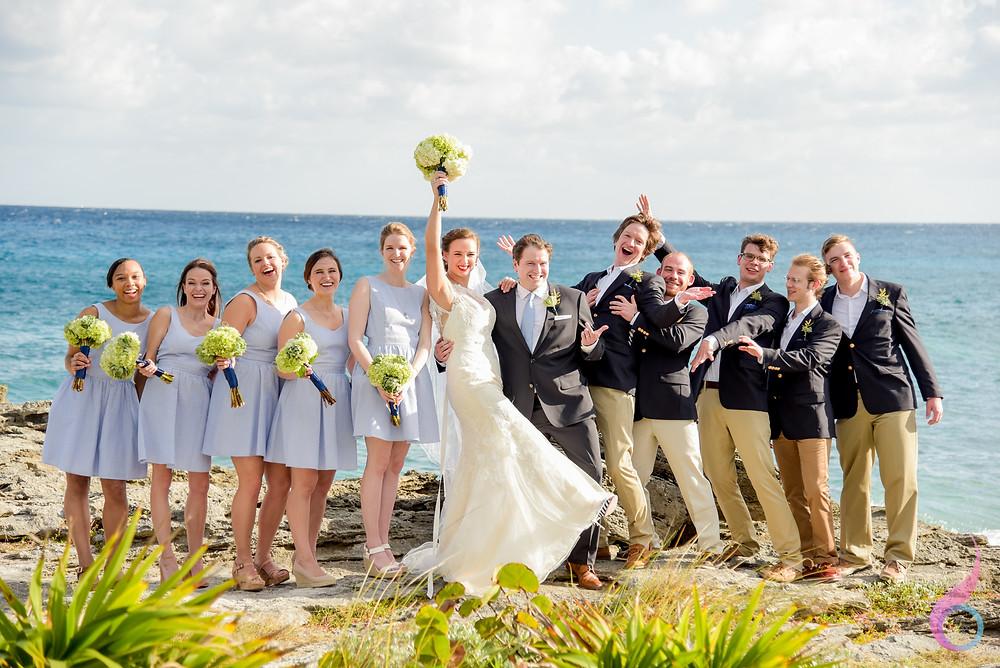 Beach Wedding, Location, Venue, Xcaret Destination, Occidental at Xcaret Destination