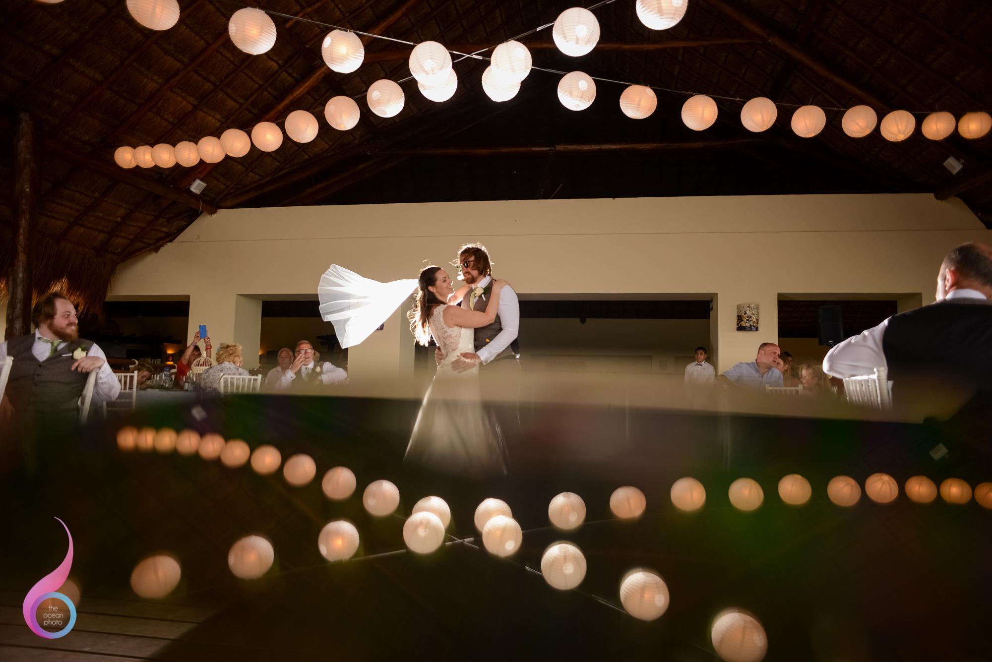 TOP Weddings Xcaret