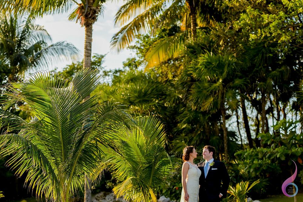 Occidental at Xcaret Destination Wedding, Luxury Wedding, Riviera Maya