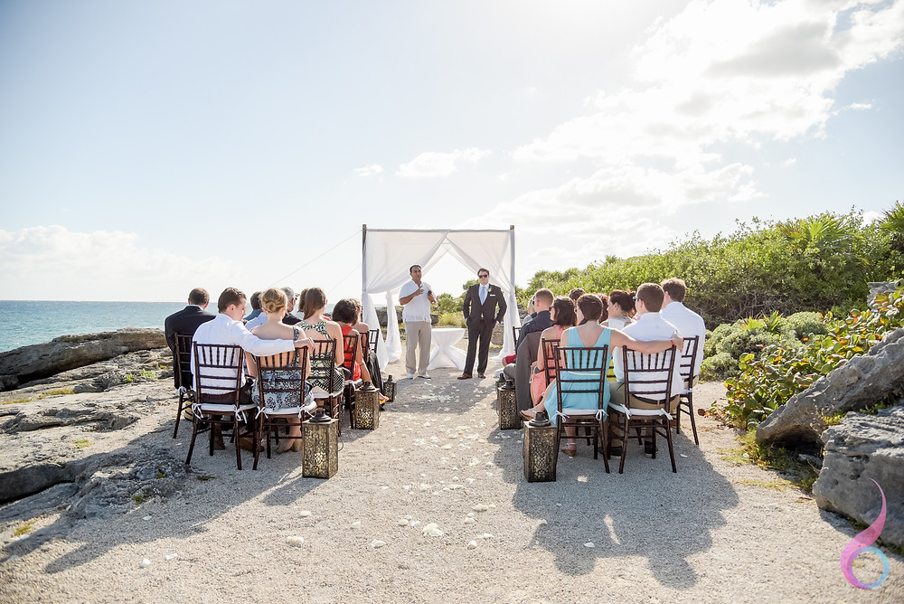 Beach Wedding, Location, Venue, Xcaret Destination