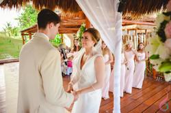 Cancun Wedding Ceremony