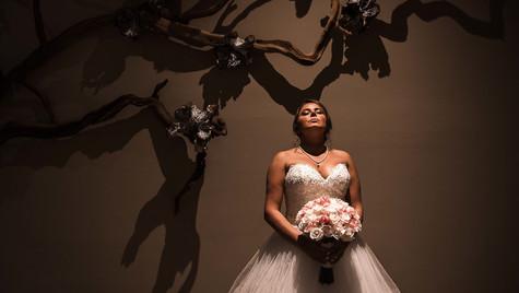 Wedding Dorado Royale