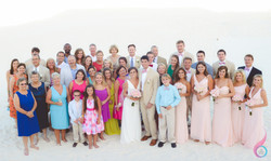 Wedding Cancun Beach