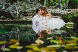 Caribbean Wedding Mexico, Photo TTD