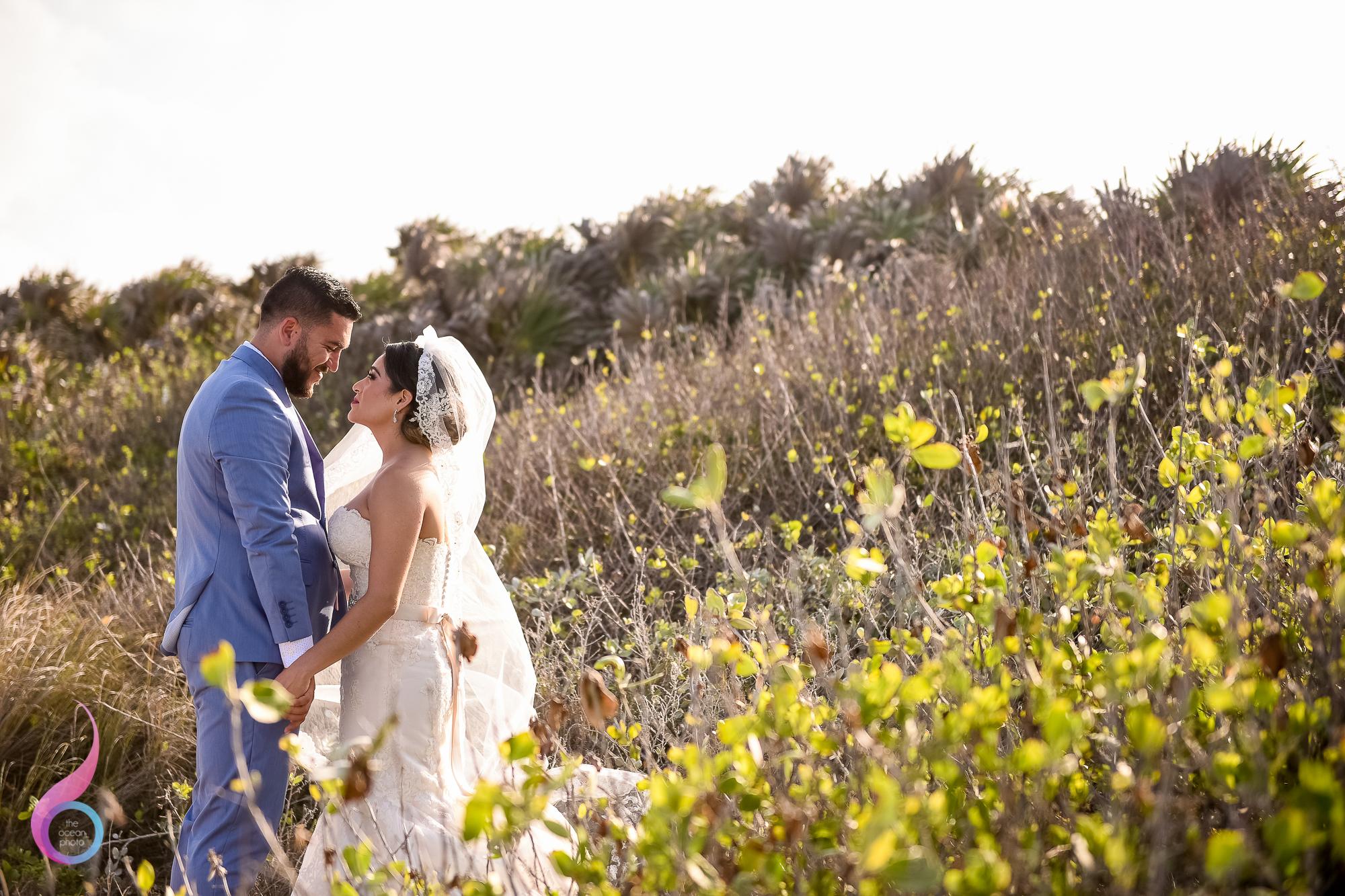 Wedding Photo Xcaret Destinatination