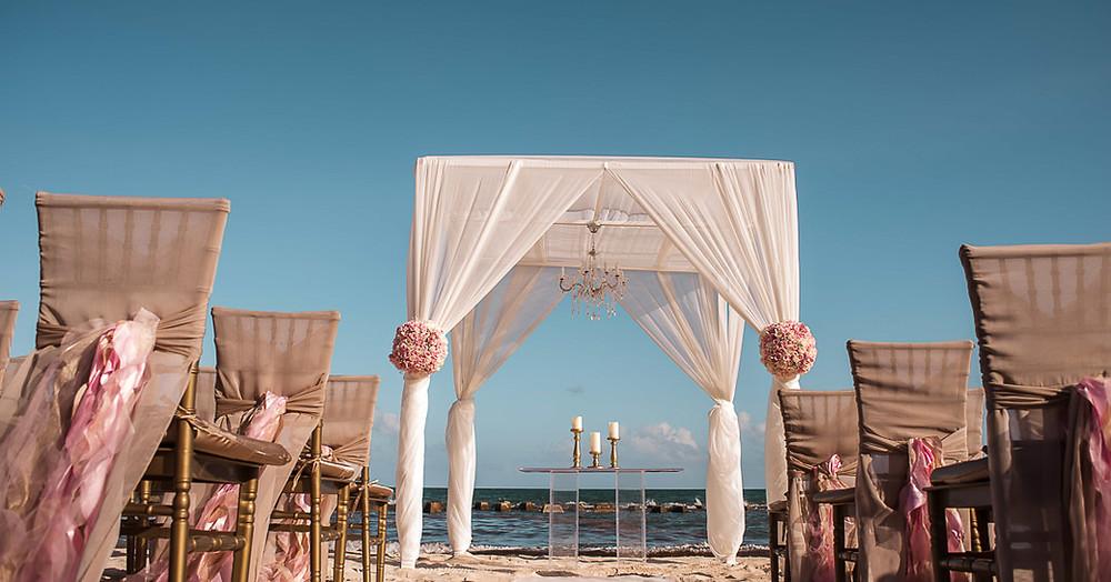 Dorado Royal Generations Riviera Maya Set Up,#DoradoGenerations #WeddingFilmRivieraMaya #Videographer #Video