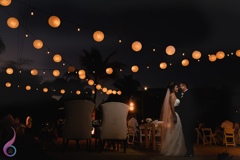 A Hard Rock Riviera Maya wedding is perfect for couples looking for a ceremony that is equally beautiful as it is fun. Wedding Films Riviera Maya