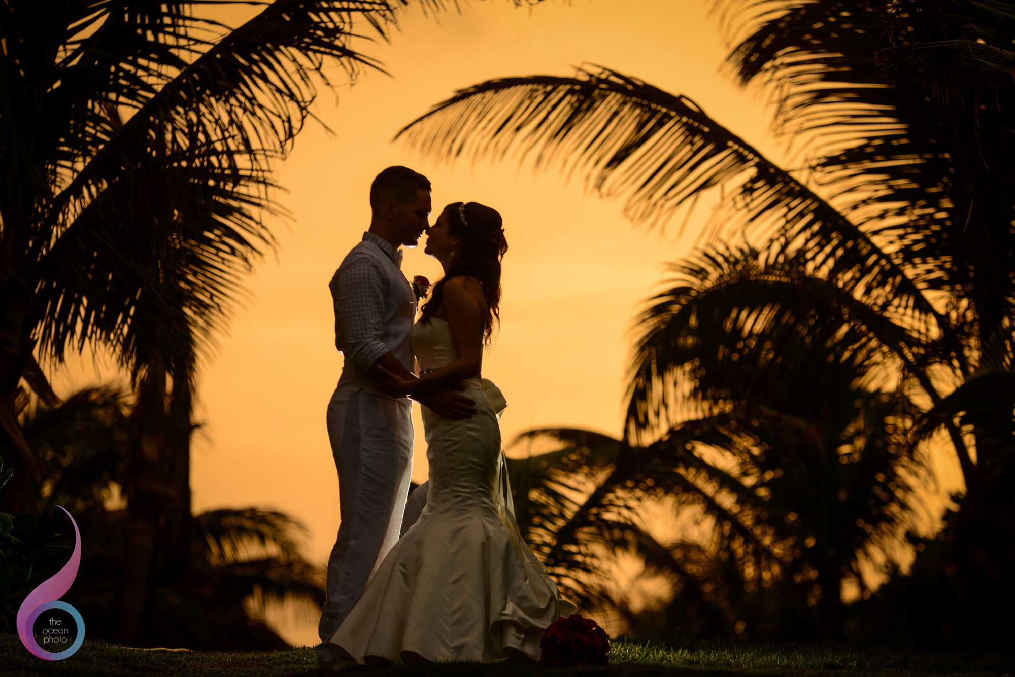 Cancun Wedding Fiesta Americana