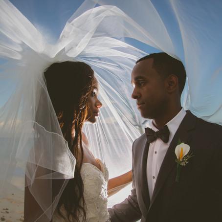 Cancun Wedding | Fiesta Americana Condesa