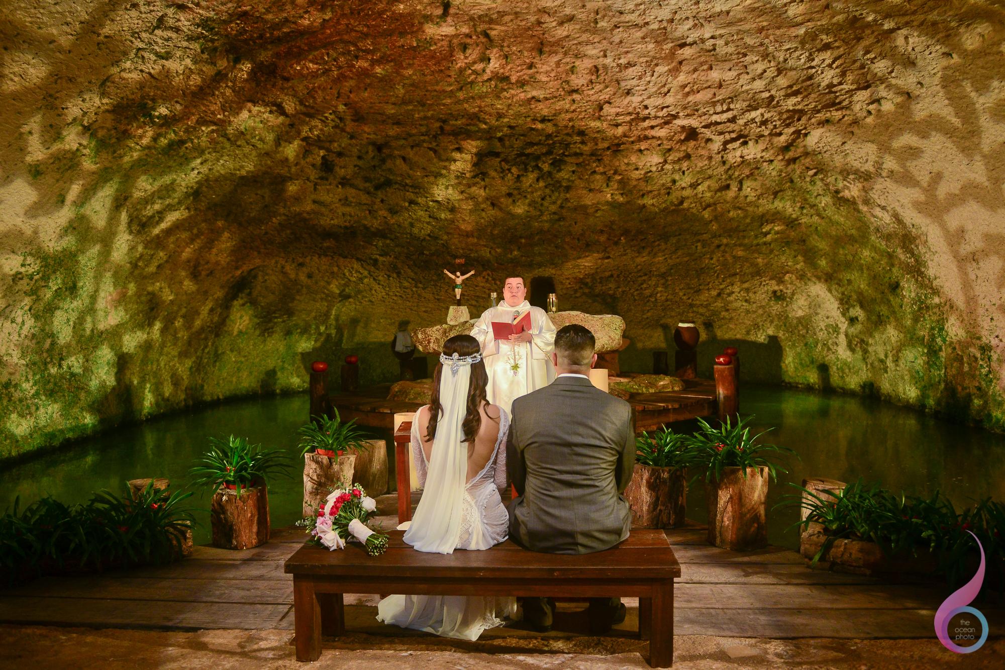 Wedding Xcaret