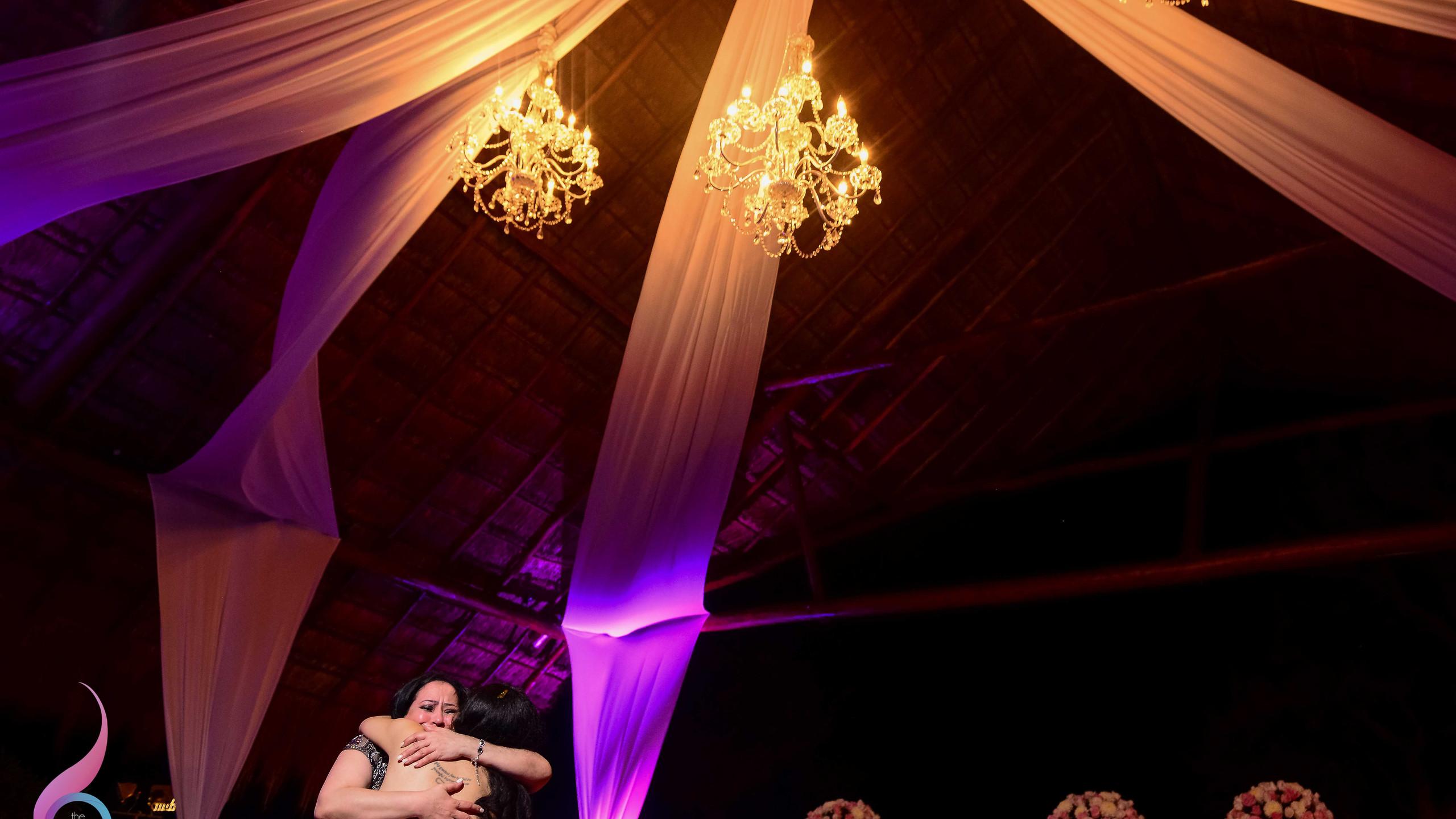 First Dance, Wedding Xcaret