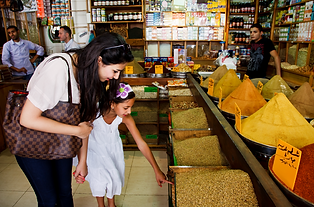 Amman Spice Shop kid.TIF