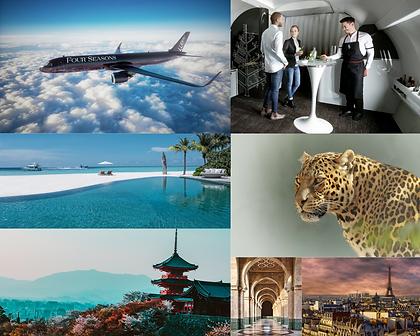 Four Seasons Private International Intri