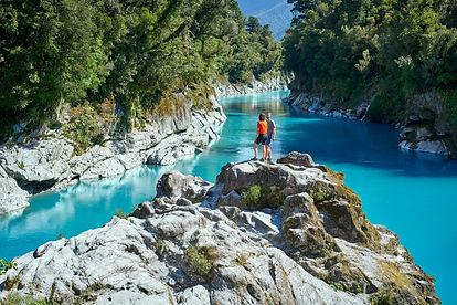 Hokitika Gorge-West Coast-Fraser-Clement