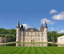 Bordeaux, France_br_Chteau Pichon Longue
