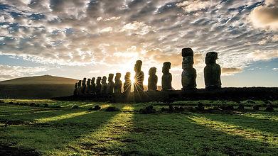 Easter Island Four Seasons