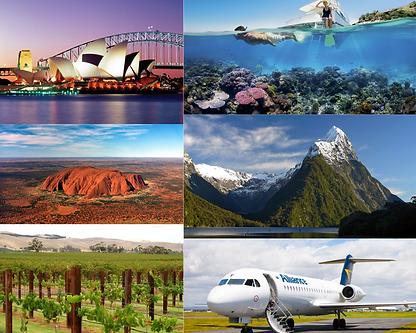 TCS Private Jet Australia New Zealand.pn