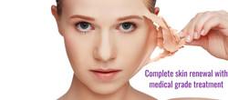 Medical-skin-care