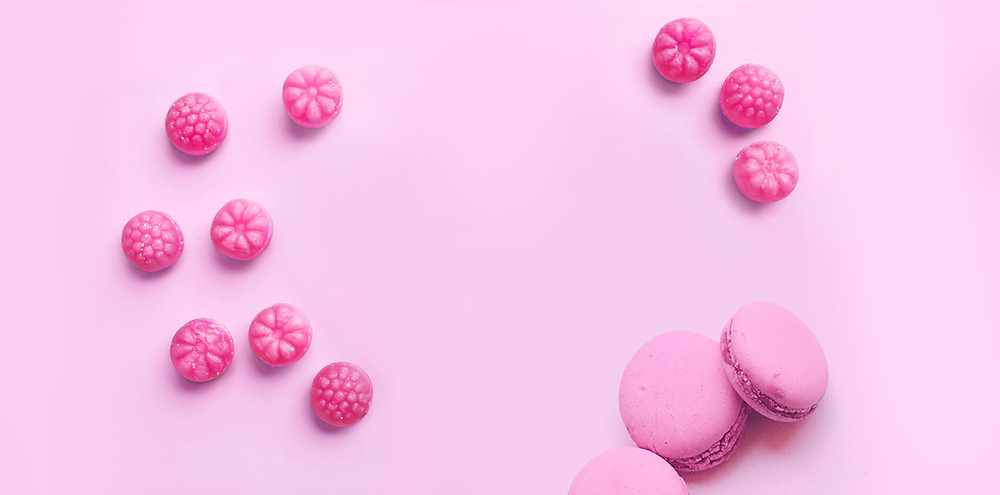 Atelier pâtisserie, macarons
