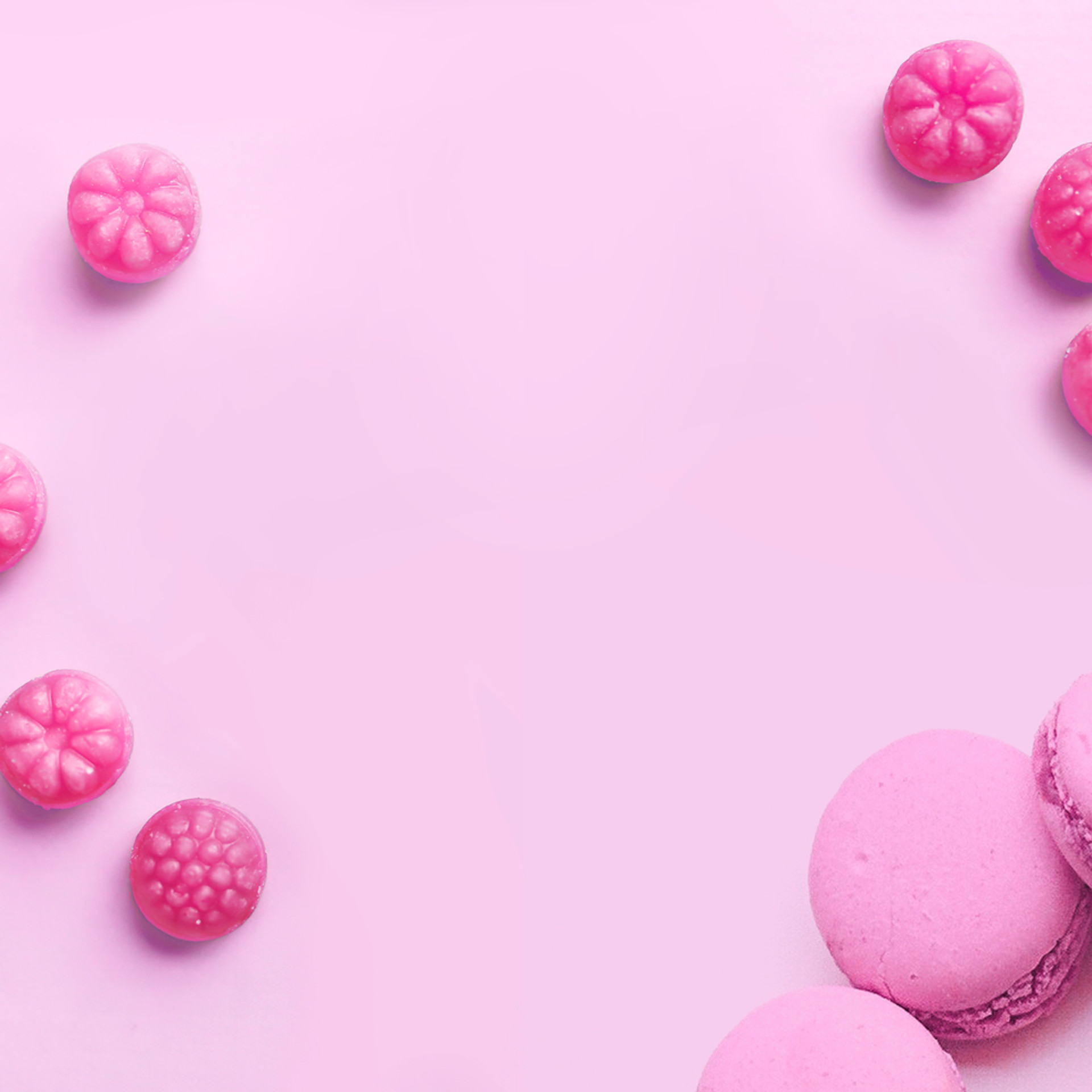 Project Pink Flush