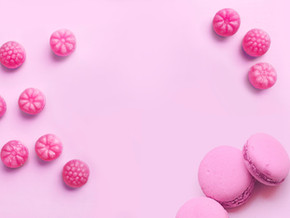 'Pink of health' in pregnancy