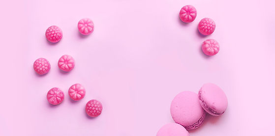 Pink Food
